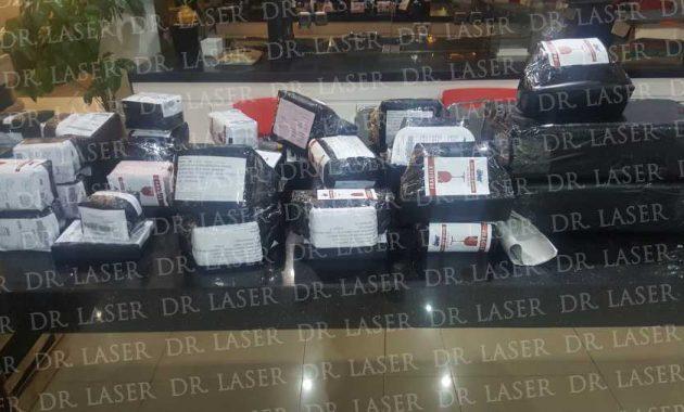 Jam Terapi Kesehatan Dr Laser 21