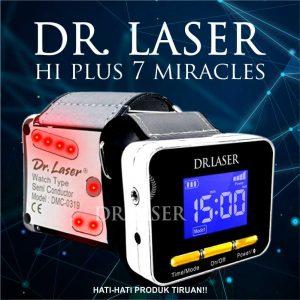 dr laser hi plus 7